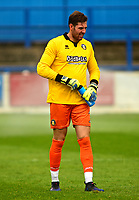 Gainsborough Trinity's Richard Walton<br /> <br /> Photographer Andrew Vaughan/CameraSport<br /> <br /> Pre-Season Friendly - Gainsborough Trinity v Lincoln City - Saturday 15th July 2017 - The Gainsborough Martin &amp; Co Arena - Gainsborough<br /> <br /> World Copyright &copy; 2017 CameraSport. All rights reserved. 43 Linden Ave. Countesthorpe. Leicester. England. LE8 5PG - Tel: +44 (0) 116 277 4147 - admin@camerasport.com - www.camerasport.com