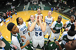 Tulane vs. Sam Houston State (Women's BBall)