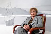 Hungary: July 19 - Ágnes Heller dead