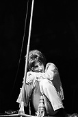 Rod Stewart; Jeff Beck Group: 1968<br /> Photo Credit: Baron Wolman\AtlasIcons.com