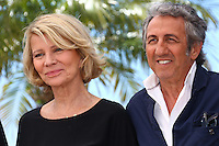 "Jury members of "" Camera d'Or ""- Photocall - 67th Cannes Film Festival - France"