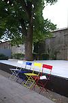 Jardin de l'&eacute;v&ecirc;ch&eacute;<br /> <br /> cadre : festival Uzes danse 2014<br /> Ville : Uzes<br /> Date : 13/06/2014