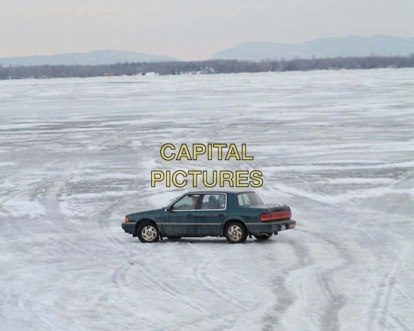 SCENE.in Frozen River.*Filmstill - Editorial Use Only*.CAP/FB.Supplied by Capital Pictures.