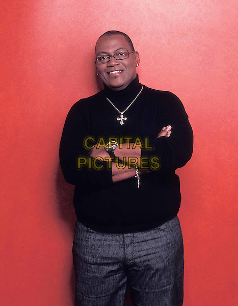 RANDY JACKSON.in American Idol 3.Filmstill - Editorial Use Only.Ref: FB.www.capitalpictures.com.sales@capitalpictures.com.Supplied by Capital Pictures