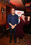 'Crazy Ex-Girlfriend' Live Event  at the Feinstein's/54 Below