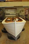 Prep for 2015 Boat Show