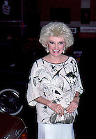Phyllis Diller 1987 by Jonathan Green