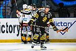 Stockholm 2013-12-07 Ishockey Elitserien AIK - Skellefte&aring; AIK :  <br /> AIK:s Derek Joslin deppar efter att Skellefte&aring;s Jimmie Ericsson gjort 2-0 f&ouml;r Skellefte&aring; AIK <br /> (Foto: Kenta J&ouml;nsson) Nyckelord:  AIK Skellefte&aring; SAIK depp besviken besvikelse sorg ledsen deppig nedst&auml;md uppgiven sad disappointment disappointed dejected