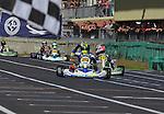 CIK-FIA EUROPEAN KF & KF-JUNIOR CHAMPIONSHIPS