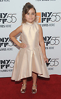 "NEW YORK, NY - OCTOBER 12: Piper Blair attends the 55th NYFF World Premiere of ""Mudbound"" at Alice Tully Hall on October 12, 2017 in New York City. Photo Credit: John Palmer/MediaPunch"
