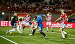 Declan John scores goal no 2 for Rangers