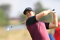 Lucas Bjerregaard (DEN) on the 4th fairway during Round 4 of Made in Denmark at Himmerland Golf &amp; Spa Resort, Farso, Denmark. 27/08/2017<br /> Picture: Golffile | Thos Caffrey<br /> <br /> All photo usage must carry mandatory copyright credit     (&copy; Golffile | Thos Caffrey)