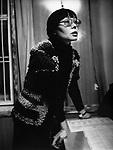 Dinara Asanova  - soviet film director. | Динара Кулдашевна Асанова — советский кинорежиссёр.
