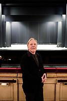Heinz Spoerli Coreograph, Teatro Scala Milano