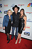 Joan Rivers, Clint Black & Melissa Rivers