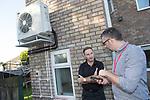 Wales &amp; West Utilities - Freedom Project.<br /> Bridgend<br /> 28.09.17<br /> &copy;Steve Pope - Fotowales