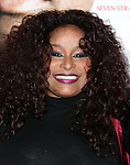 """WESTWOOD, CA. - December 16: Actress/Singer Chaka Khan arrives at the Los Angeles premiere of """"Seven Pounds"""" at Mann's Village Theater on December 16, 2008 in Los Angeles, California."""