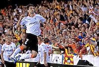 Valencia CF vs Sevilla FC Uefa 13/14