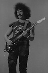 Randy California, Spirit