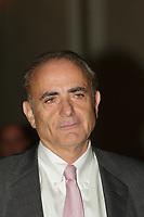 Montreal, CANADA - Nov 17 - Calin Rovinescu, CEO, Air Canada