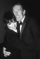 Liza Minnelli Halston 1981<br /> Photo By Adam Scull/PHOTOlink.net