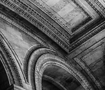 Stephen A. Schwarzman Building, New York Public Library, Fifth Avenue at 42nd Street, New York, NY