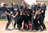 Romeo vs Auburn Hills Avondale, Varsity Softball, 6/6/15