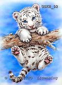 Kayomi, CUTE ANIMALS, paintings, LittleAdventure_M, USKH92,#AC# illustrations, pinturas ,everyday