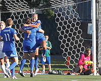 Boston Breakers vs Western New York Flash, August 3, 2013