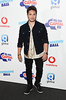 Jonas Blue<br /> in the press room for the Capital Summertime Ball 2018 at Wembley Arena, London<br /> <br /> ©Ash Knotek  D3407  09/06/2018