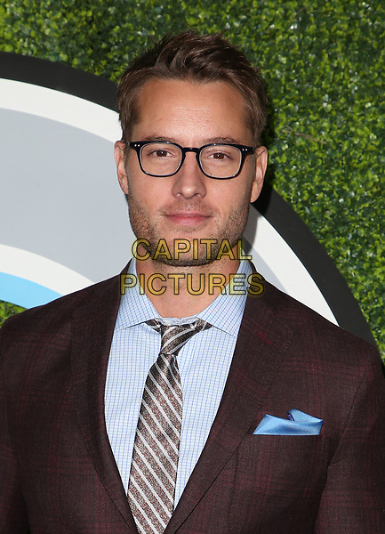07 December 2017 - West Hollywood, California - Justin Hartley. 2017 GQ Men of the Year Party held at Chateau Marmont. <br /> CAP/ADM/FS<br /> &copy;FS/ADM/Capital Pictures