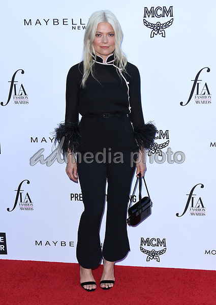 08 April 2018 - Beverly Hills, California - Kate Young. The Daily Front Row's 4th Annual Fashion Los Angeles Awards held at The Beverly Hills Hotel. Photo Credit: Birdie Thompson/AdMedia