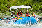 8/17/14 Private Rafters Kayakets Canoers Paddle Boarders & Tubers
