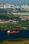 Canal de Panamá PS