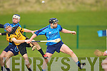Tralee IT v NUI Galway Hurling at IT Tralee Grounds.   Copyright Kerry's Eye 2008