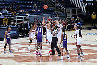Duquesne vs Western Carolina, November 25, 2016