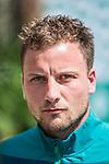10.01.2019, The Fairway Hotel, Johannesburg, RSA, TL Werder Bremen Johannesburg Tag 08<br /> <br /> im Bild / picture shows <br /> Philipp Bargfrede (Werder Bremen #44) w&auml;hrend Mixed Zone, <br /> <br /> Foto &copy; nordphoto / Ewert