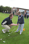 Golf Coach Darren Moore with Dean Fitzpatrick at the Welcome Youth Golf Programme with the Des Smyth Youth Foundation at Townley Hall Golf Course....Photo NEWSFILE/Jenny Matthews.(Photo credit should read Jenny Matthews/NEWSFILE)....This Picture has been sent you under the condtions enclosed by:.Newsfile Ltd..The Studio,.Millmount Abbey,.Drogheda,.Co Meath..Ireland..Tel: +353(0)41-9871240.Fax: +353(0)41-9871260.GSM: +353(0)86-2500958.email: pictures@newsfile.ie.www.newsfile.ie.FTP: 193.120.102.198.