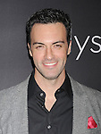 SANTA MONICA, CA- OCTOBER 18: Actor Reid Scott attends Elyse Walker presents the 10th anniversary Pink Party hosted by Jennifer Garner and Rachel Zoe at HANGAR 8 on October 18, 2014 in Santa Monica, California.