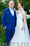 Evans/Nagle wedding in the Ballygarry House Hotel on Saturday July 27th.