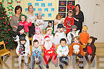 Christmas play at Brookfield Childcare in Sundays Well Tralee on the 20th of December.