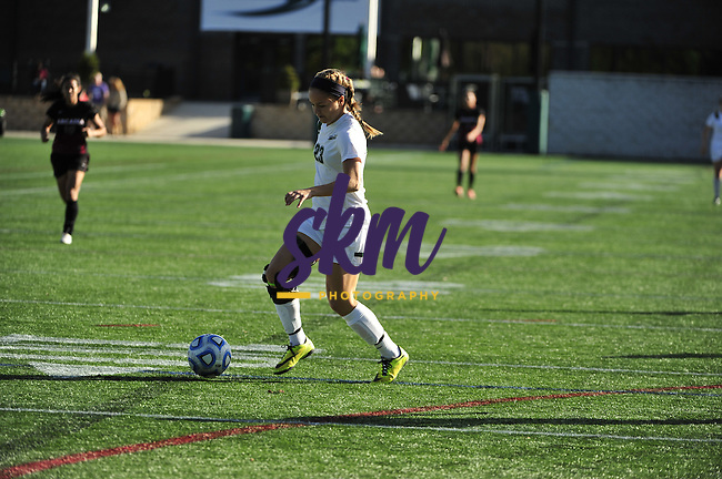 SU Women's soccer hosted Arcadia