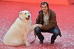 IM Roma 09-11-2013 <br /> Festival Internazionale del Film Roma 2013<br /> nella foto Nicolas Vanier (Director)<br /> foto Marco Iorio