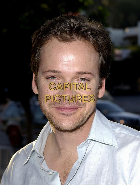 Peter Sarsgaard.At the Fox Searchlight Pictures' Los Angeles Premiere of Garden State held at The Directors Guild,.July 20th 2004..portrait headshot.Ref: DVS.www.capitalpictures.com.sales@capitalpictures.com.©Capital Pictures.