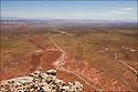 Utah-Route 66<br /> Vall&eacute;e des Dieux