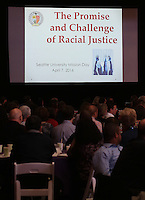 Mission Day 2016: A Promise And Challenge Of Racial Justice