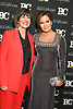Christiane Amanpour and Robin Meade attend the Broadcasting &amp; Cable Hall Of Fame 2018 Awards on October 29, 2018 at Ziegfeld Ballroom In New York, New York, USA. <br /> <br /> photo by Robin Platzer/Twin Images<br />  <br /> phone number 212-935-0770