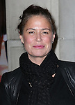 Maura Tierney attending the Broadway Opening Night Performance of 'IF/THEN' at the Richard Rodgers Theatre on March 30, 2014 in New York City.
