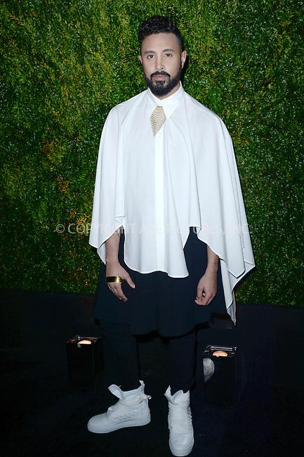 WWW.ACEPIXS.COM<br /> April 20, 2015 New York City<br /> <br /> Prince Fahad Al Saud attending the 2015 Tribeca Film Festival CHANEL Artists Dinner at Balthazer on April 20, 2015 in New York City.<br /> <br /> Please byline: Kristin Callahan/AcePictures<br /> <br /> ACEPIXS.COM<br /> <br /> Tel: (646) 769 0430<br /> e-mail: info@acepixs.com<br /> web: http://www.acepixs.com
