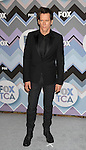 PASADENA, CA - JANUARY 08: Kevin Bacon. arrives at the 2013 TCA Winter Press Tour - FOX All-Star Party at The Langham Huntington Hotel and Spa on January 8, 2013 in Pasadena, California.